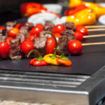Peppers,On,The,Grill,Outside