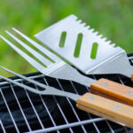 Stainless,Steel,Bbq